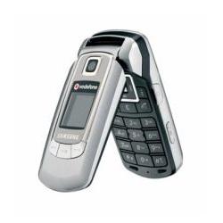 Entfernen Sie Samsung SIM-Lock mit einem Code Samsung ZV50V