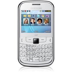 Entfernen Sie Samsung SIM-Lock mit einem Code Samsung S3350