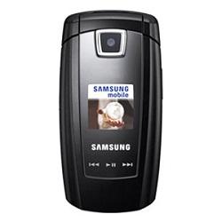 Entfernen Sie Samsung SIM-Lock mit einem Code Samsung ZV60V