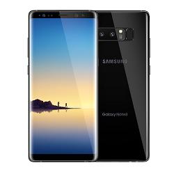 Entfernen Sie Samsung SIM-Lock mit einem Code Samsung Galaxy Note8