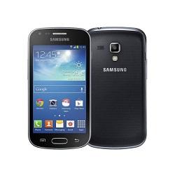 SIM-Lock mit einem Code, SIM-Lock entsperren Samsung GT-S7580