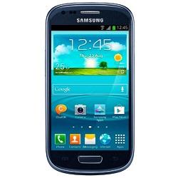 Entfernen Sie   SIM-Lock mit einem Code Samsung Galaxy S3 Mini