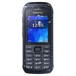 SIM-Lock mit einem Code, SIM-Lock entsperren Samsung SM-B550H