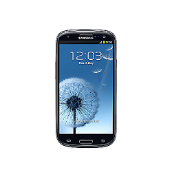 SIM-Lock mit einem Code, SIM-Lock entsperren Samsung Galaxy S3