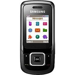Entfernen Sie Samsung SIM-Lock mit einem Code Samsung E1360B