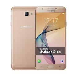 Entfernen Sie Samsung SIM-Lock mit einem Code Samsung Galaxy On7 (2016)