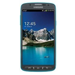 SIM-Lock mit einem Code, SIM-Lock entsperren Samsung Galaxy S4 Active