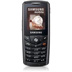 Entfernen Sie Samsung SIM-Lock mit einem Code Samsung E200