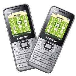 Entfernen Sie Samsung SIM-Lock mit einem Code Samsung E3210