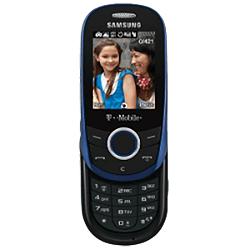 Entfernen Sie Samsung SIM-Lock mit einem Code Samsung T249