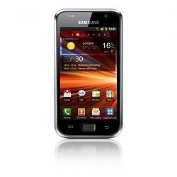 SIM-Lock mit einem Code, SIM-Lock entsperren Samsung I9001 Galaxy S Plus