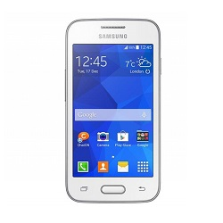 SIM-Lock mit einem Code, SIM-Lock entsperren Samsung Galaxy Trend 2 Lite