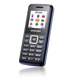 Entfernen Sie Samsung SIM-Lock mit einem Code Samsung E1110