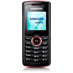 Entfernen Sie Samsung SIM-Lock mit einem Code Samsung E2120