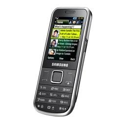 SIM-Lock mit einem Code, SIM-Lock entsperren Samsung GT-C3530