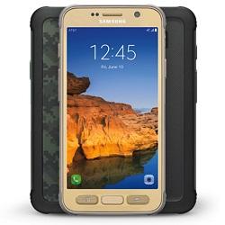 Entfernen Sie Samsung SIM-Lock mit einem Code Samsung Galaxy s7 active