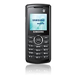 Entfernen Sie Samsung SIM-Lock mit einem Code Samsung E2121B
