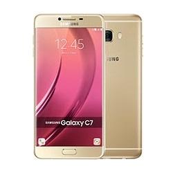 Entfernen Sie Samsung SIM-Lock mit einem Code Samsung Galaxy C7