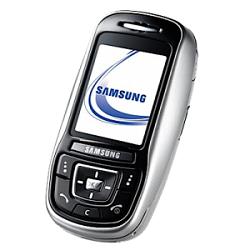 Entfernen Sie Samsung SIM-Lock mit einem Code Samsung E350