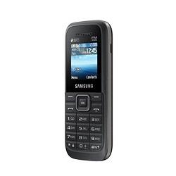 Entfernen Sie Samsung SIM-Lock mit einem Code Samsung B110