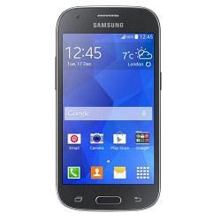 SIM-Lock mit einem Code, SIM-Lock entsperren Samsung Galaxy Ace 4