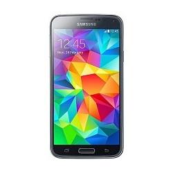 Entfernen Sie   SIM-Lock mit einem Code Samsung Galaxy S5