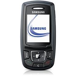 Entfernen Sie Samsung SIM-Lock mit einem Code Samsung E370