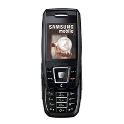 Entfernen Sie Samsung SIM-Lock mit einem Code Samsung E390