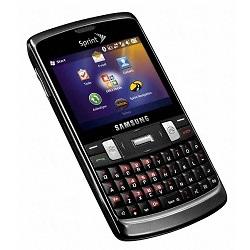 Entfernen Sie Samsung SIM-Lock mit einem Code Samsung I350