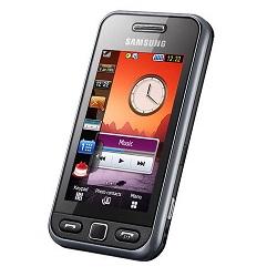 Entfernen Sie Samsung SIM-Lock mit einem Code Samsung S5230N