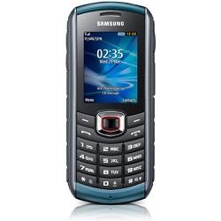 SIM-Lock mit einem Code, SIM-Lock entsperren Samsung B2710 Solid Immerse