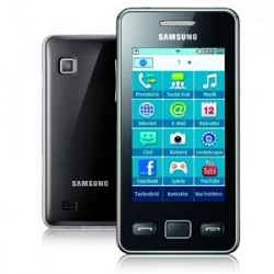 Entfernen Sie Samsung SIM-Lock mit einem Code Samsung S5260