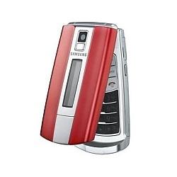 Entfernen Sie Samsung SIM-Lock mit einem Code Samsung E490