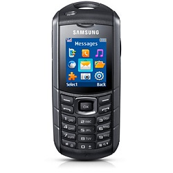 Entfernen Sie Samsung SIM-Lock mit einem Code Samsung E2370