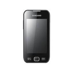 Entfernen Sie Samsung SIM-Lock mit einem Code Samsung S5330 Wave