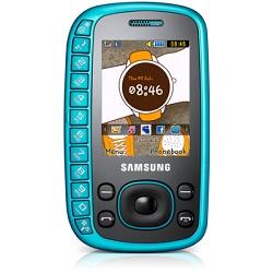 Entfernen Sie Samsung SIM-Lock mit einem Code Samsung B3310