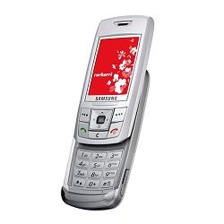 Entfernen Sie Samsung SIM-Lock mit einem Code Samsung E250i