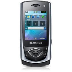Entfernen Sie Samsung SIM-Lock mit einem Code Samsung S5530
