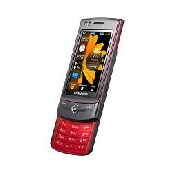 Entfernen Sie Samsung SIM-Lock mit einem Code Samsung Z900
