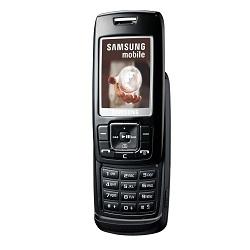 Entfernen Sie Samsung SIM-Lock mit einem Code Samsung E251
