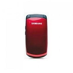 Entfernen Sie Samsung SIM-Lock mit einem Code Samsung B460
