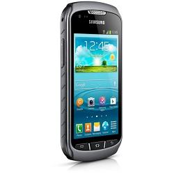 SIM-Lock mit einem Code, SIM-Lock entsperren Samsung S7710 Galaxy Xcover 2
