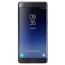Entfernen Sie Samsung SIM-Lock mit einem Code Samsung Galaxy Note FE