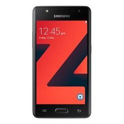 Entfernen Sie Samsung SIM-Lock mit einem Code Samsung Z4