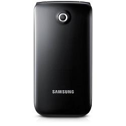 Entfernen Sie Samsung SIM-Lock mit einem Code Samsung E2530