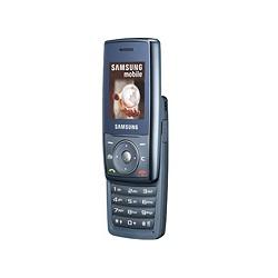 Entfernen Sie Samsung SIM-Lock mit einem Code Samsung B500A