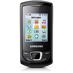 Entfernen Sie Samsung SIM-Lock mit einem Code Samsung E2550 Monte Slide