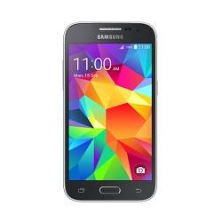 Entfernen Sie   SIM-Lock mit einem Code Samsung Galaxy Core Prime
