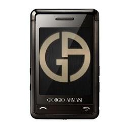 Entfernen Sie Samsung SIM-Lock mit einem Code Samsung Armani