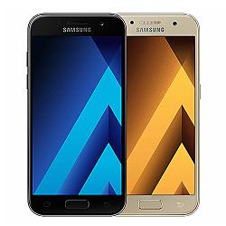 SIM-Lock mit einem Code, SIM-Lock entsperren Samsung Galaxy A3 (2017)